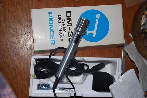 Pioneer DM-30.JPG