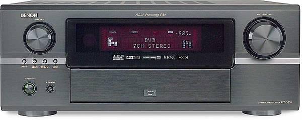 DENON AVR-3805.jpeg