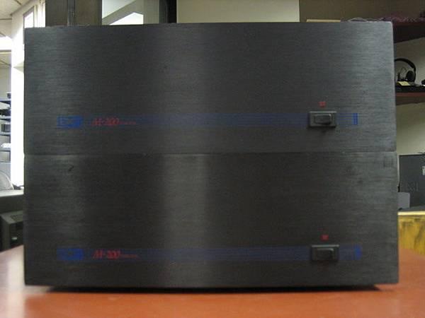 B%26;K M-200 Special Mono amplifier.jpg