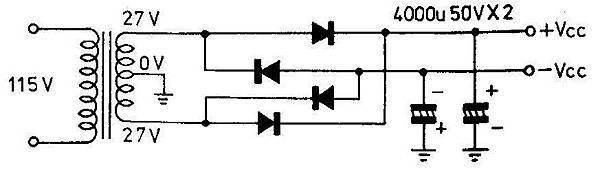 45W OCL功率放大器 Power.jpg
