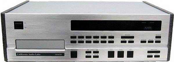 CALIFORNIA AUDIO LABS GENESIS.jpg