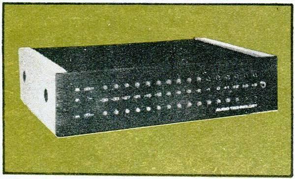 Audio Technology 510