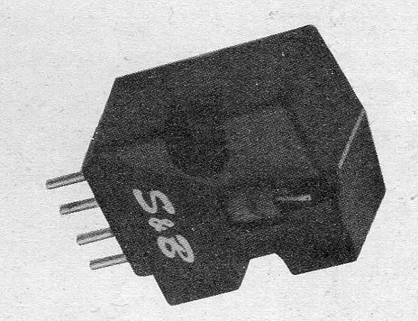 S&B TMC-1