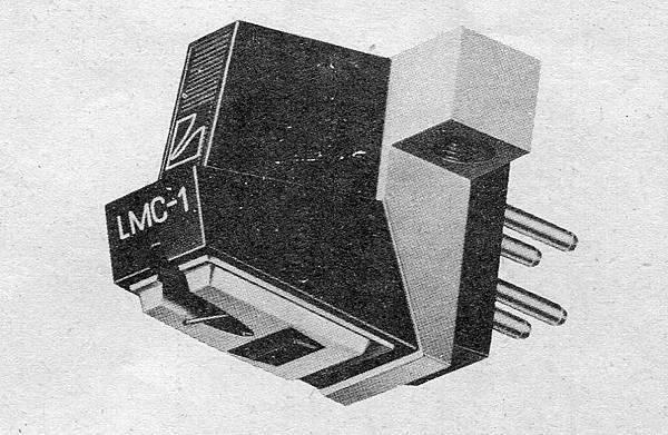 LUX LMC-1