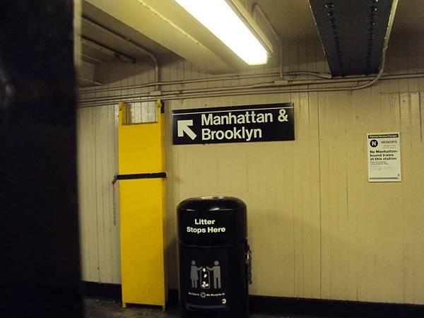 紐約地鐵 02
