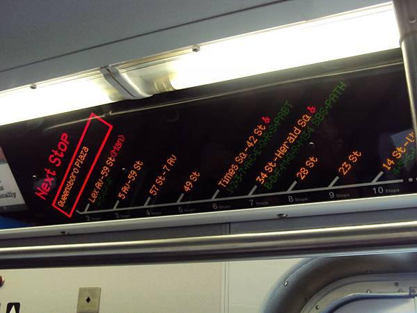 紐約地鐵05