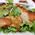 泰式椰香咖哩雞