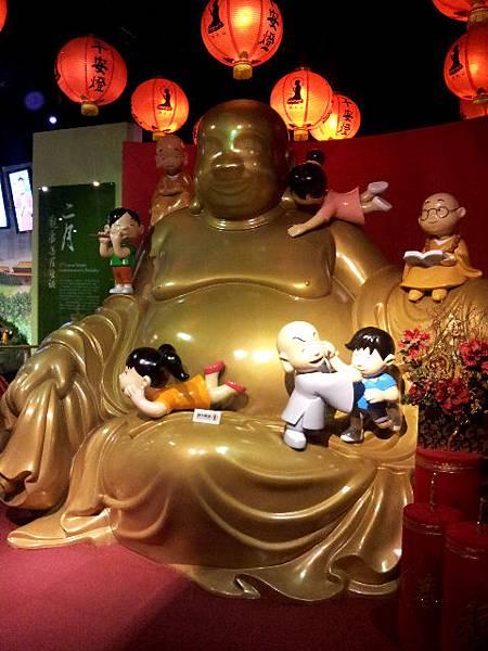 高雄-佛陀紀念館