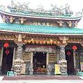 台南-天后宮