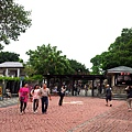 台南-安平古堡