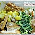 沙鹿-觀音軒 健康素食(自助餐)