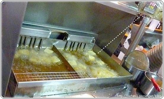 台中一中街『風尚臭豆腐』