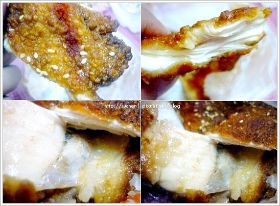 一中八兩-碳烤雞排