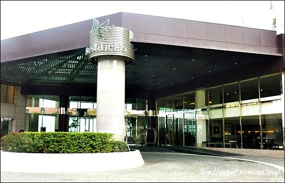 清新溫泉渡假飯店_4