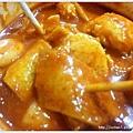 韓廚 韓國辣炒年糕1