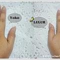 YOKO(優菓)天然SPA精油雙效去角質泡浴鹽+LULUR(露露)SPA身體去角質霜