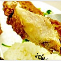 複合式餐廳-陽光盒子(香酥雞排飯)
