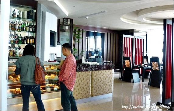 清新溫泉渡假飯店_7