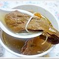 東海素食-當歸湯