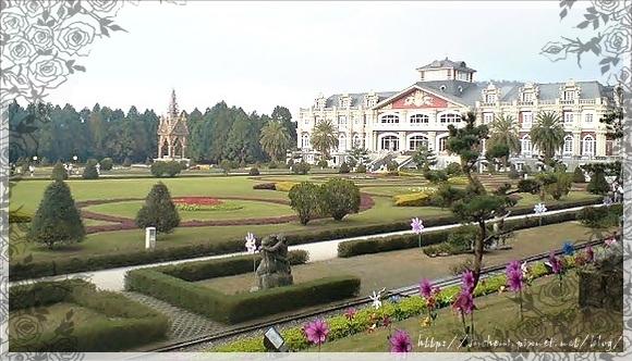 九族文化村