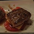 番茄鮪魚+1