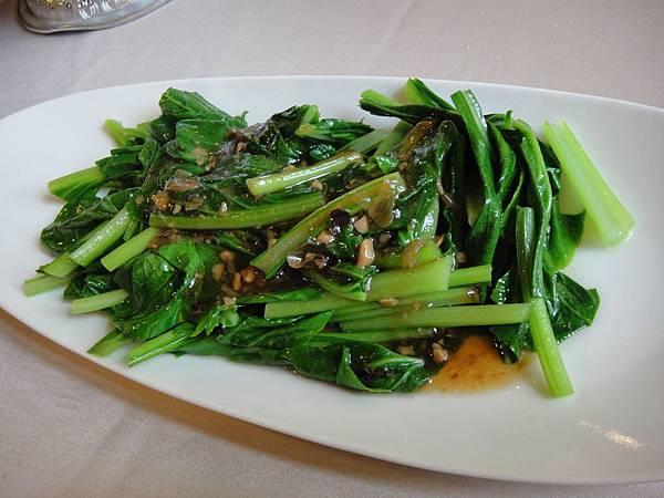 季節時蔬-油菜