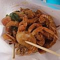 綜合蝦猴酥