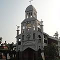 埔心-羅厝天主堂