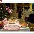 婚宴餐區1