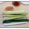 小黃瓜/沾味噌醬