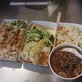 傳說中很好吃的素食臭豆腐(個人覺得soso)