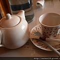 很美的紅茶杯