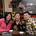 阿母和他兒子和媳婦兒