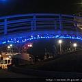 拱橋(很多人在上面拍照喔!)