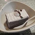 蛋糕我只有吃一口