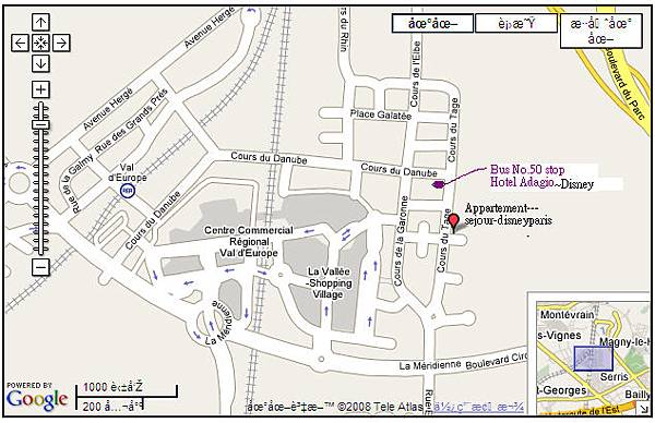 Ap-Map