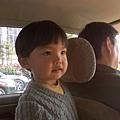 2009-02-01  溫馨接送情