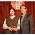 法金榮耀營 2006-01-12 (陳俊哲)