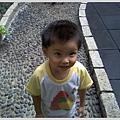 2009-08-08 『妳在幹什麼?』