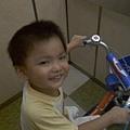 2009-08-08 小孩與腳踏車-1