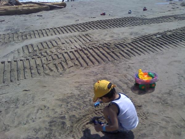 2009-09-20 翡翠灣 (1)
