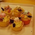 2011-04-26 杯子蛋糕實作