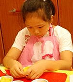 2011-07-20 台式蛋塔實作