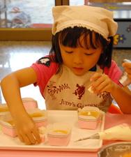 2011-08-14 戚風杯子蛋糕實作