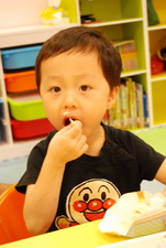 2011-08-20 戚風杯子蛋糕實作
