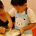 2011-08-21 戚風杯子蛋糕實作