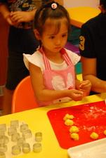2011-09-03 一口鳳梨酥實作