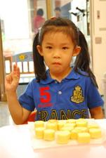 2011-09-17 一口鳳梨酥實作