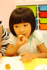 2011-09-24 一口鳳梨酥實作