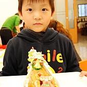 2011-12-10 薑餅屋實作